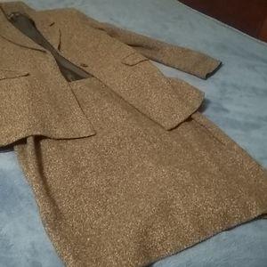 Liz Claiborne Collection suit
